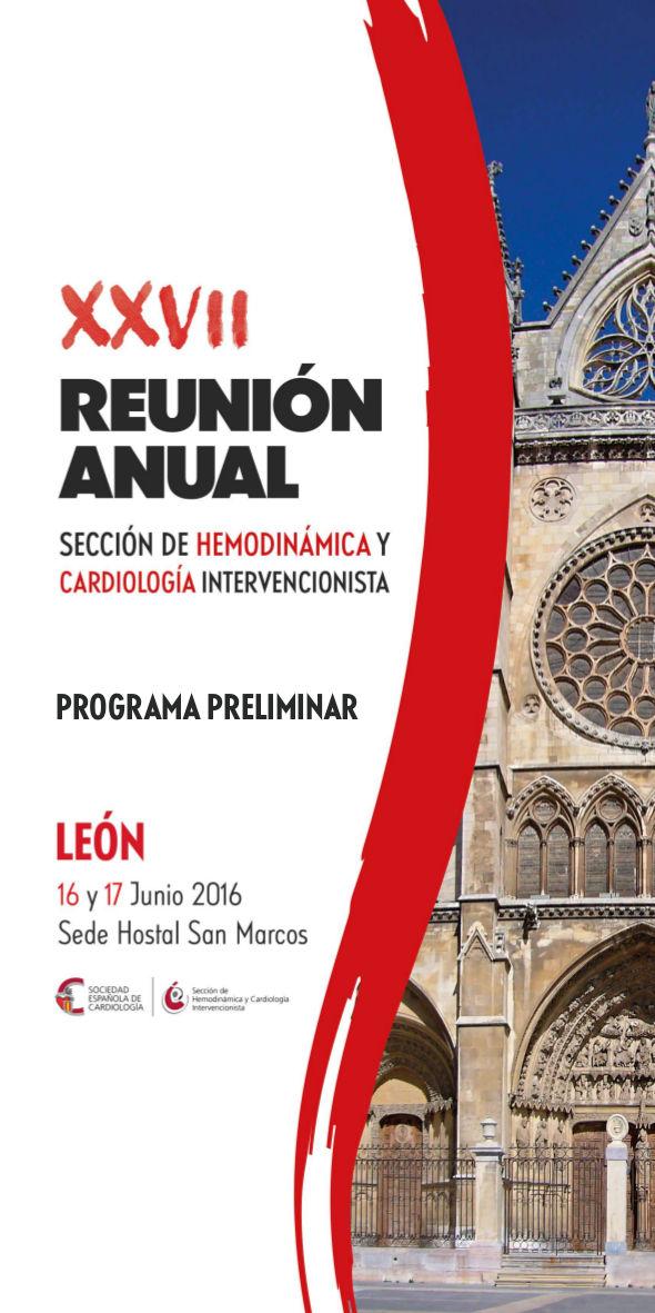Programa Hemodinámica 2016 Final